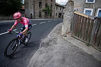 Simon Clarke (AUS/EF Education First)<br /> <br /> Stage 9: Saint-Étienne to Brioude(170km)<br /> 106th Tour de France 2019 (2.UWT)<br /> <br /> ©kramon
