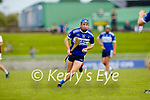Seanie Brosnan, St. Brendans, during the County Senior hurling Semi-Final between St. Brendans and Causeway at Austin Stack park on Sunday.