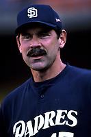 San Diego Padres 2001