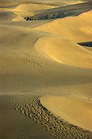 Spanien, Kanarische Inseln, Gran Canaria, Wanderdünen (Duñas) von Maspalomas