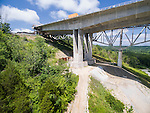 Jeremiah Morrow United States Interstate 71 Bridge Aerial Photography | HNTB