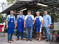 2021-02-28 The Houstonian BBQ Cook off