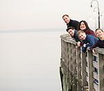 Playland Family Portraits