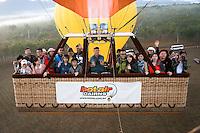 201210 October Hot Air Cairns