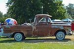 Classic Car Show Riverfront Park, Salem Oregon