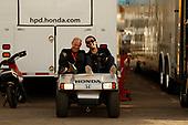 2018 IndyCar Phoenix testing<br /> Phoenix Raceway, Avondale, Arizona, USA<br /> Saturday 10 February 2018<br /> TE McHale, Dario Franchitti, Honda<br /> World Copyright: Michael L. Levitt<br /> LAT Images<br /> ref: Digital Image _01I7272