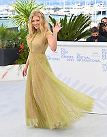 Flag Day Photocall for 74th Festival de Cannes