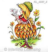 CUTE ANIMALS, LUSTIGE TIERE, ANIMALITOS DIVERTIDOS, paintings+++++,KL4567/4,#ac#, EVERYDAY Interlitho,everyday,fairy,fairies,elfs,sticker,stickers