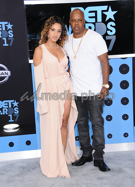 25 June 2017 - Los Angeles, California - Too Short. 2017 BET Awards held at the Microsoft Square in Los Angeles. Photo Credit: Birdie Thompson/AdMedia
