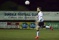 Dundalk v Waterford United 2016 Pre Season Friendly