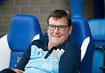 St Johnstone v Brechin….24.07.19      McDiarmid Park     Betfred Cup       <br />Sainst manager Tommy Wright<br />Picture by Graeme Hart. <br />Copyright Perthshire Picture Agency<br />Tel: 01738 623350  Mobile: 07990 594431