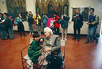 - Florence, museum Galleria degli Uffizi<br /> <br /> - Firenze, museo Galleria degli Uffizi