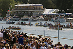 Henley Royal Regatta Henley on Thames Oxfordshire  England 2006, 2000s