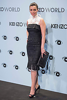 Ana Alvarez attends to the photocall of Kenzo Summer Party at Royal Theater in Madrid, Spain September 06, 2017. (ALTERPHOTOS/Borja B.Hojas) /NortePhoto.com