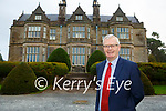 Donal Hickey the new Chairman of the Muckross House and Gardens trustees