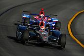 Verizon IndyCar Series<br /> ABC Supply 500<br /> Pocono Raceway, Long Pond, PA USA<br /> Saturday 19 August 2017<br /> James Hinchcliffe, Schmidt Peterson Motorsports Honda<br /> World Copyright: Phillip Abbott<br /> LAT Images