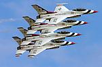 Aviation Nation, Nellis AFB, NV 2006