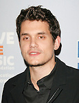 John Mayer at One Splendid Evening, Sponsored By Carnival Cruise Lines And Benefiting VH1 Save The Music Foundation held at The Port of L.A. on Carnival Splendor in San Pedro, California on March 26,2009                                                                     Copyright 2009 RockinExposures