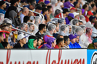 Orlando, FL - Wednesday July 31, 2019:  Fans during the Major League Soccer (MLS) All-Star match between the MLS All-Stars and Atletico Madrid at Exploria Stadium.