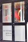 Exterior, Ze Kitchen, Paris, France, Europe