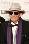Nobuhiko Obayashi, October 25, 2017 - The 30th Tokyo International Film Festival, Opening Ceremony at Roppongi Hills in Tokyo, Japan on October 25, 2017. (Photo by 2017 TIFF/AFLO)