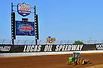 May 27, 2010; 5:33:59 PM; Wheatland, Mo., USA; The  Lucas Oil Late Model Dirt Series running the 18th Annual Dart Show-Me 100 event at the Lucas Oil Speedway.  Mandatory Credit: (thesportswire.net)