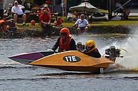 11-A, 17-E       (Outboard Runabouts)