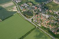 Deutschland, Schleswig-Holstein, Reinbek, Schoenningstedt, Aldi