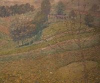 ActiveMuseum_0000075.jpg / Spring - Ivan Grohar (1903) - <br />06/06/2013  -   / 20th century<br />Active Museum / Le Pictorium