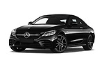 Mercedes-Benz C Class 43 AMG Coupe 2020