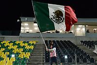 2019.03.04 Mexico - Hungary
