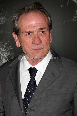 HOLLYWOOD, CA - NOVEMBER 08: Tommy Lee Jones at the 'Lincoln' premiere during the 2012 AFI FEST at Grauman's Chinese Theatre on November 8, 2012 in Hollywood, California. Credit: mpi21/MediaPunch Inc.