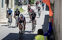 104th Giro d'Italia 2021 (2.UWT)<br /> Stage 12 from Siena to Bagno di Romagna (212km)<br /> <br /> ©kramon