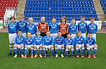 St Johnstone FC Academy U13's<br /> Back row from left, Calum Kay, Thomas Gray, Harris McIntosh, Josh Scoon, Andrew McKenzie, Peter Nelson, Blair White, Ross Corbett and Duncan Montford.<br /> Front row from left, Thomas Penker, Kyle Burns, Sean Hastie, Jordan Northcott, Fraser Corbett, Cooper Smith, Rory Hutcheson and James O'Connor.<br /> Picture by Graeme Hart.<br /> Copyright Perthshire Picture Agency<br /> Tel: 01738 623350  Mobile: 07990 594431