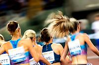 5000m Women <br /> Roma 08-06-2017 Stadio Olimpico <br /> Iaaf Diamond League Golden Gala <br /> Meeting Atletica Leggera - Track and Fields <br /> Foto Andrea Staccioli / Insidefoto