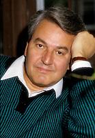 FILE - EXCLUSIF - Pierre Pascau, circa 1986<br /> <br /> Photo : Jean-Pierre Karsenty - Publiphoto <br />   - Agence Quebec Presse