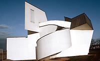 Vitra Design Museum, Weil am Rhein, Frank Gehry, Moderne Architektur