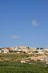 Jish (Gush Halav) in the Upper Galilee