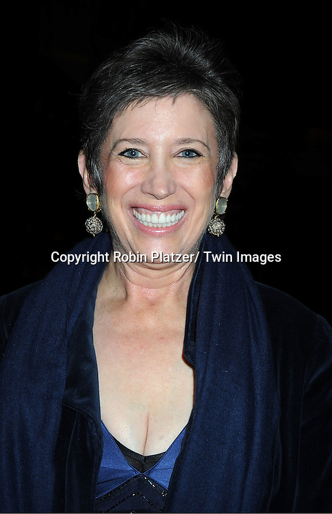 Beth Rudin attends The 2011 Living Landmarks Celebration presented by The New York Landmarks Conservancy on ..November 2, 2011 at The Plaza Hotel in New York City.  ..The honorees are Lewis B Cullman, Louise Kerz Hirschfeld, Angelia Lansbury, Danny Meyer and Regis Philbin.