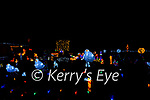 Wk49 Purcell's Christmas Lights <br /> On Tuesday evening the annual Purcell's Christmas lights  were turned on for to attract donations for their chosen charity for 2020: Killorglin Hospice / Recovery Haven