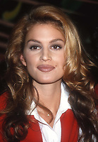 Cindy Crawford 1992<br /> Photo By Adam Scull/PHOTOlink.net
