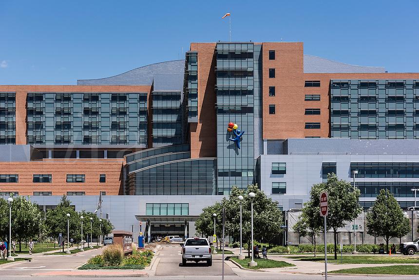 Children's Hospital Colorado, Aurora , Colorado, USA