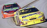 2000 Pennzoil 400, Homestead, FL, November 2000