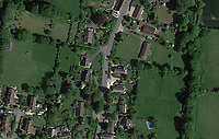 BNPS.co.uk (01202 558833)<br /> Pic: GoogleMaps<br /> <br /> An aerial view of Godmanstone.<br /> <br /> Motorists have hit out at a 'crazy' local council after it announced a 41 mile diversion around a 65ft stretch of roadworks.<br /> <br /> A small section of the A352 in Godmanstone, Dorset will be closed between Monday and Friday next week for work on a sewage system.<br /> <br /> Just over 65ft of the carriageway will be closed off by workmen but Dorset County Council have given an official diversion measuring an incredible 41 miles.