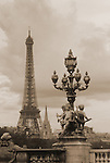 Europe, FRA, France, Paris, Eiffeltower....[ For each utilisation of my images my General Terms and Conditions are mandatory. Usage only against use message and proof. Download of my General Terms and Conditions under http://www.image-box.com or ask for sending. A clearance before usage is necessary...Material is subject to royalties. Each utilisation of my images is subject to a fee in accordance to the present valid MFM-List...Contact | archive@image-box.com | www.image-box.com ]