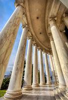 Jefferson Memorial Washington DC Architecture