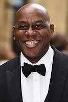 Ainsley Harriott<br /> at the BAFTA Craft Awards 2019, The Brewery, London<br /> <br /> ©Ash Knotek  D3497  28/04/2019