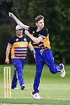 NELSON, NEW ZEALAND - Premiership cricket 50 Overs - Wanderers/Motueka v Nelson College. Brightwater, New Zealand. Saturday 5 December 2020. (Photo by Chris Symes/Shuttersport Limited)
