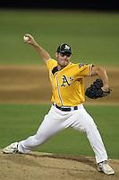 Tyler Johnson - AZL Athletics (Bill Mitchell)