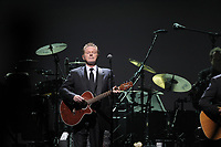 SUNRISE, FL - JANUARY 26: Don Henley of The Eagles perform live on the Long Road Out Of Eden Tour at the Bank Atlantic Center on January 26, 2009 in Sunrise Florida.<br /> <br /> <br /> People:  Don Henley<br /> <br /> Transmission Ref:  FLXX<br /> <br /> Must call if interested<br /> Michael Storms<br /> Storms Media Group Inc.<br /> 305-632-3400 - Cell<br /> 305-513-5783 - Fax<br /> MikeStorm@aol.com<br /> www.StormsMediaGroup.com
